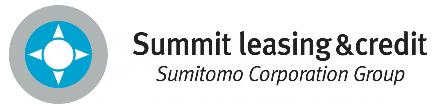 Summit leasing logo