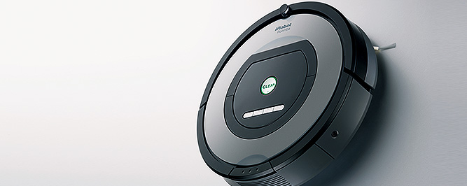 Roomba 775 banner