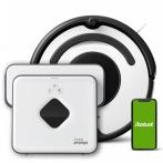 Roomba 675 & Braava 390t