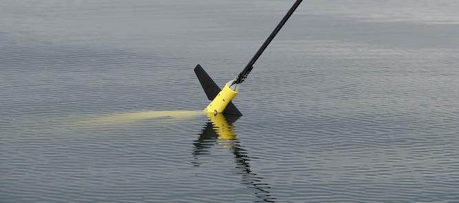iRobot Seaglider