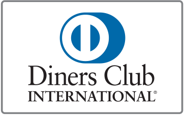 Dinners Club INTERNATIONAL logo