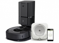 Roomba i7+ & Braava jet m6